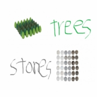 [GRAPAT] Trees&Stones (2종)
